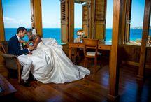 Trinidadian Weddings / Weddings in Trinidad and Tobago / by Munaluchi Bride Magazine