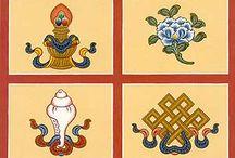 Tibetan Buddhism / by Jessica St. Amand