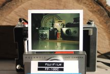 Polaroid Automatics