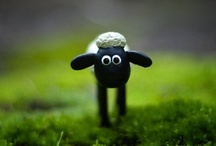 Wallpapers Shaun the Sheep