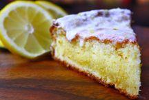 Lemon and lime love