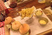 Eten en drinken / Eten en drinken