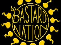 Bastard Nation Logos and Imagery / Graphic designs that define and brand Bastard Nation