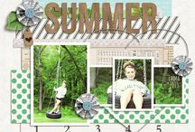 Summer pages