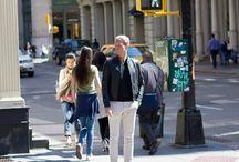 Men's Street Style Captures