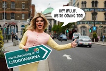 The Outing / A new twist on old traditions, as the 150-year-old Lisdoonvarna Matchmaking Festival opens with a historic first Lesbian & Gay Weekend. From Friday, 30 August to Sunday 01 September 2013,