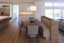 Home Style / Dinning area