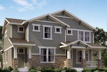 Lennar / by StapletonDenver  - a  community of neighborhoods in Stapleton, Denver