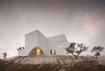 Architecture that I love