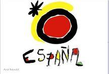 Spain in Spanish