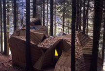architect / by eiko Tazaki