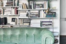 - SKÖNARUMMET - SE / Samla inspiration, förslag på känsla, möbler etc till rummet vid köket