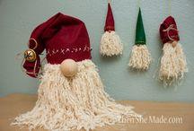 Ornamentos Natalinos