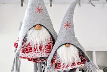 Karácsonyi manók