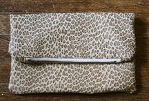 Handbags / by Heather Dzioba