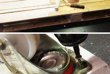 Carpentry ideas
