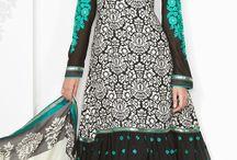Pakistani/Indian Suit