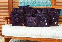 Konstelacje gwiazd