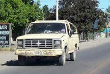 Argentina vehicles