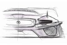 CAR_ Sketch