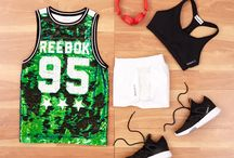 Outfits Reebok Fitness