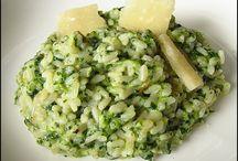 cuisine risotto