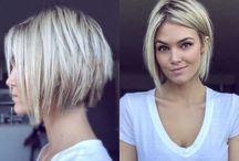 Nächste Frisur