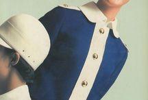 70年代いけてるファッション