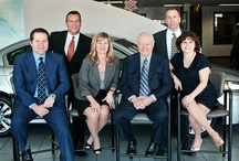 The Conicelli Family  / We consider Conicelli employees to be part of a family here. Meet them here. http://www.conicellitoyotaofconshohocken.com/dealership/staff.htm
