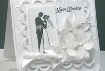 Cards and more - Wedding / by Karen Howard