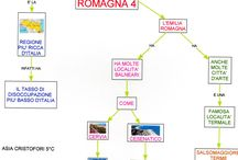 Le regioni d'Italia