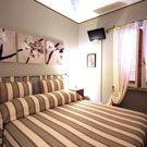 Le nostre camere / le camere del bed & brakfast, le stanze, i bagni
