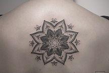 Tatuajes | Tattoos