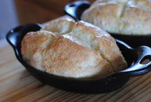 Recipes - Bread Box / by Sheila Dunn