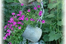 Gardens - All things brights and beautiful