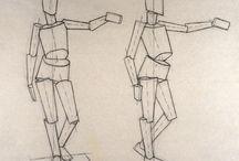 Kresba, Drawing