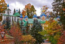 Архитектура русская