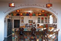 Kitchen awesomeness / by Stacey Denton