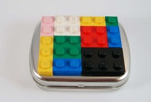 Raising Boys - Cars, Legos & Trains