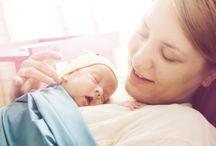 Posparto / Tips para que no sufras los 40 días después del parto.