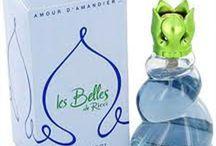 Parfümök, sminkek és hasonló szépségek :)