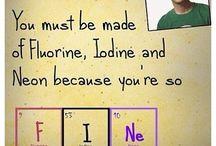 Chem valentines