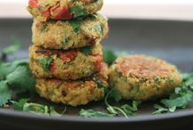 Vegan recipes / Plant based and cruelty free.