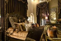 Absolutely lovely bedroom