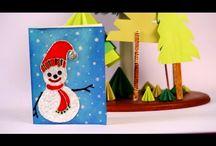 DIY Videos for Christmas!