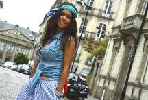 Urban & Street / Street style Urban Chic ropa de calle con un estilo super chic