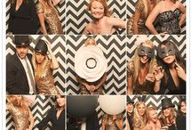 Palm Springs 30th birthday bash / Creative, contemporary