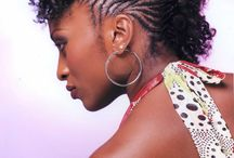 Natural Hair Styles / This board will share natural hair styles and how to care for them. Visit my blog here: http://victoriastationhealthandbeauty.blogspot.com/ Visit me on facebook here: https://www.facebook.com/EvangelistVictoriaSheffield/?fref=ts