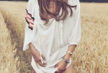Native American Fashion.
