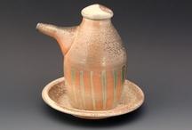 Sue Pariseau Pottery / Beautiful functional stoneware made by Sue Pariseau Pottery